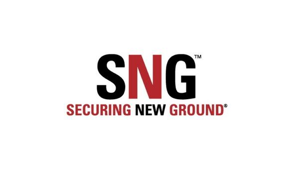 Securing New Ground