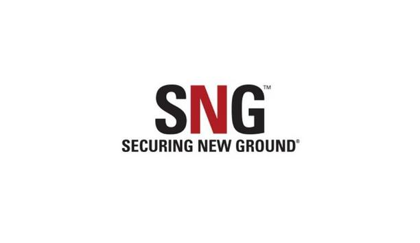 Security New Ground – The Security Industry's Executive Conference