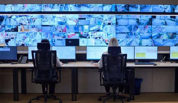 Shifting Trends in Operation Centers and Control Rooms for 2021