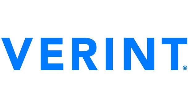 Verint To Showcase New Features And Important Uses Of Op-Center