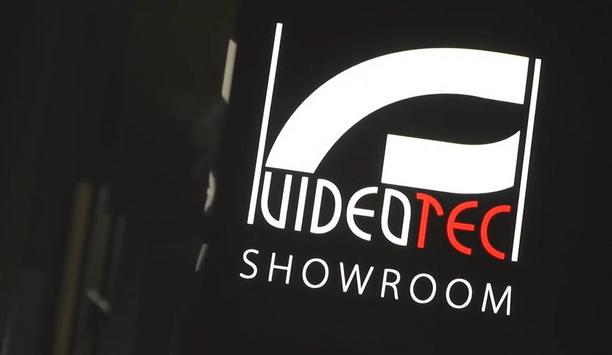 Videotec Virtual Showroom