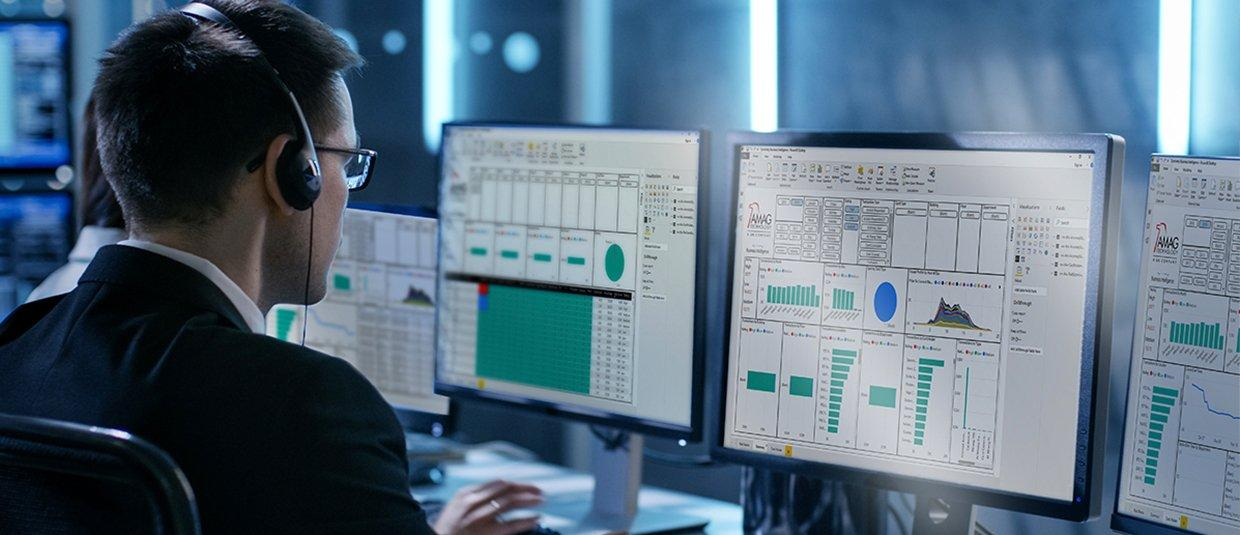 How analytics engines mitigate risk, ensure compliance and reduce cost