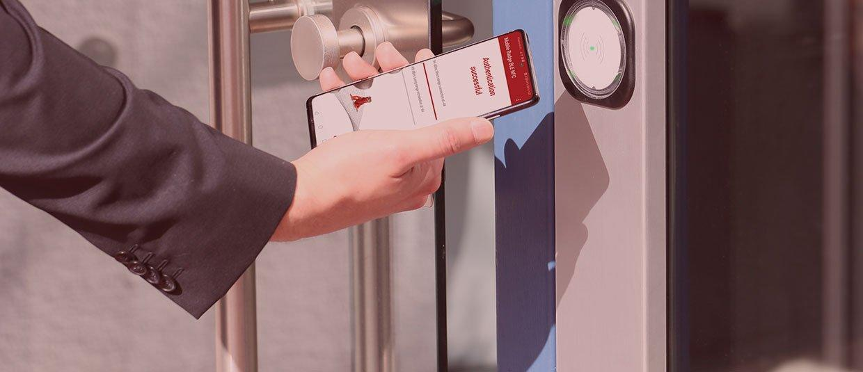 Attention OEMs: 5 Ways RFID Readers Can Secure Your Markets