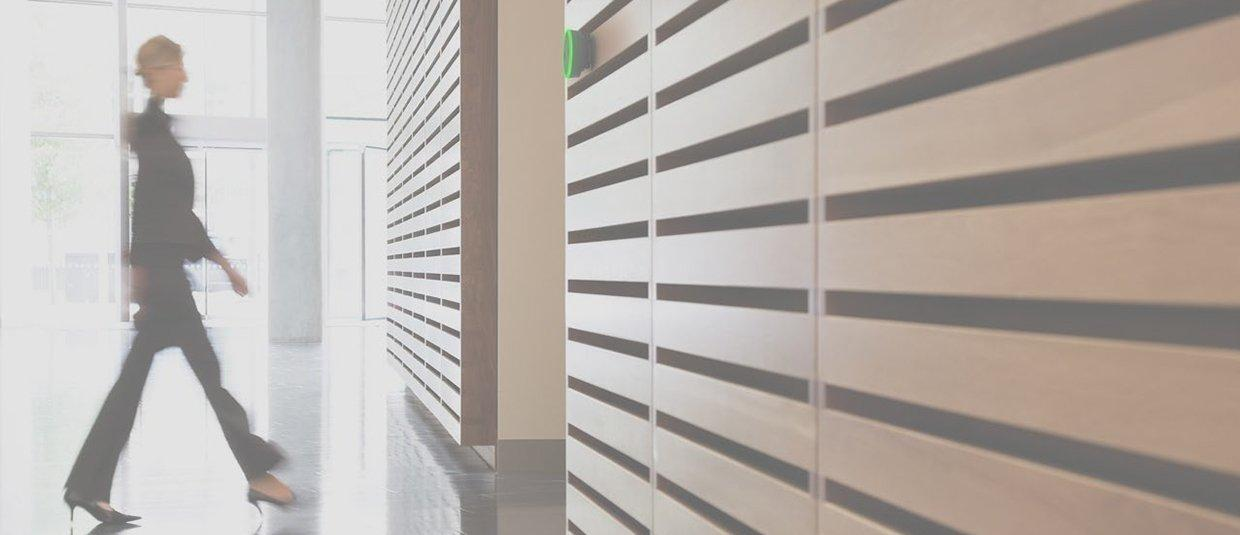Four areas to consider in frictionless access control