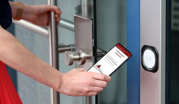 5 ways RFID readers can secure your workplace