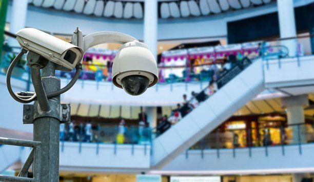 How IP Surveillance Systems Can Reduce Business Energy Consumption