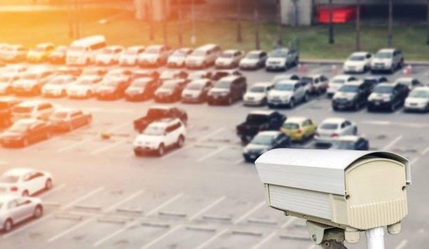 Wavestore VMS's Integration With Netgenium IP Network Based Hardware Offers Intelligent Building Solution