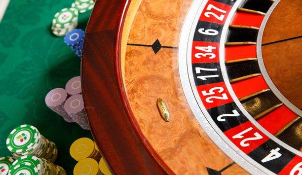 Casino surveillance in revolutionary HD