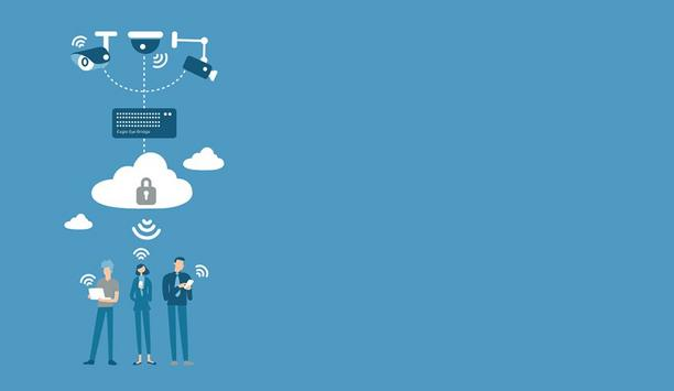 11 reasons video surveillance is moving to the cloud
