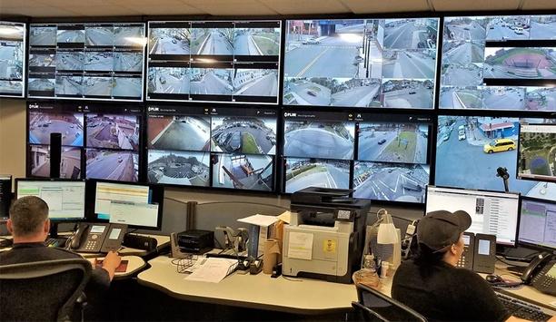 Lawrence, Massachusetts Deploys FLIR Video System For Safety