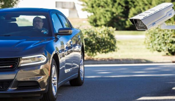 How To Ramp Up Perimeter Security With License Plate Reader Technology