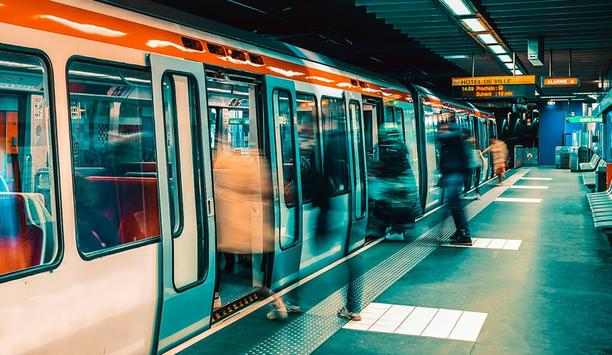 Smart and reliable rail and metro operations