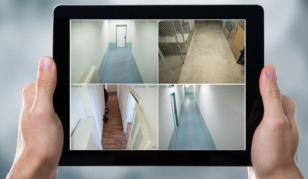 Intelligent Video Technology - Panasonic Video surveillance systems